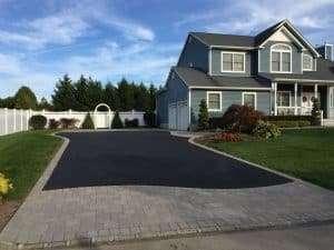 driveway design and walkway install long island